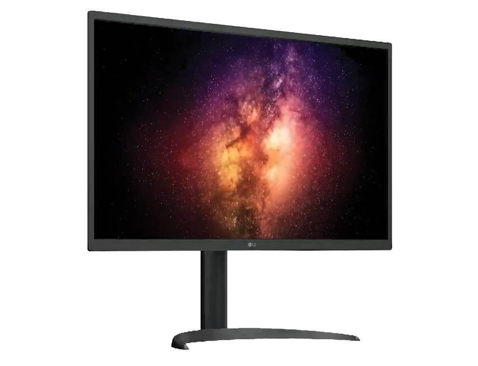 LG 公布 31.5 英寸 OLED 显示器:4K鉴别率,99% DCI