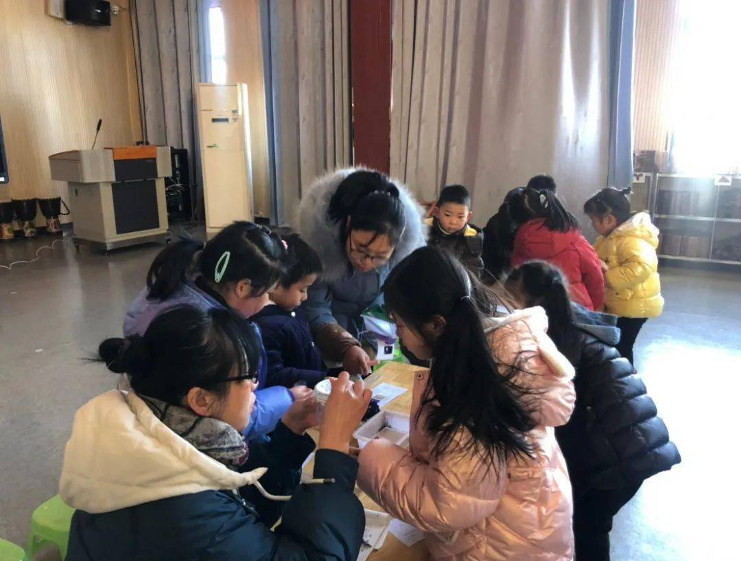 """凝""""新""""聚力,携手并进——记潘宅中心幼儿园新教师展示课"""