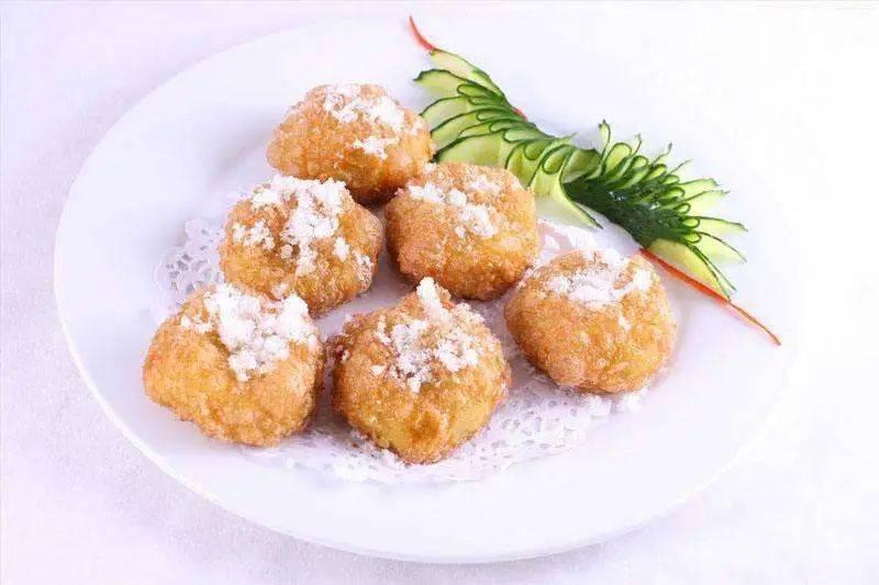 山西这些美食,只要尝一口那便是难忘之味!外省人也很喜欢~  第5张