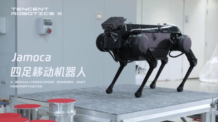 波士顿动力命运颠簸,国内脚足机器人发展得怎么样了?