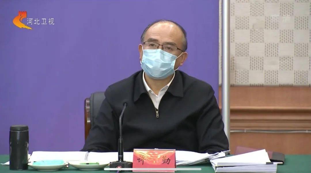 河北廊坊现确诊病例,市委书记凌晨两点奔赴医院