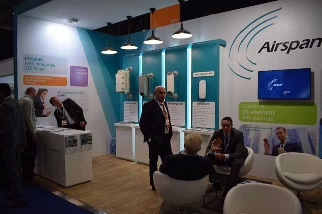 Airspan在英国的扩张业务旨在填补华为留下的5G空白