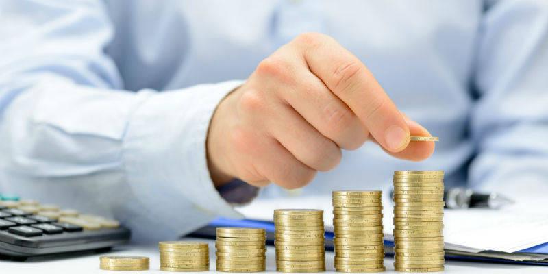 小微企业融资需求下降,金融机构融资供给上升