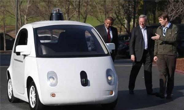 不用再考驾照了?无人驾驶汽车获工信部批准:可以在高速公路测试