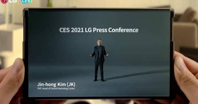CES 2021首日:英特尔终于发力,高通、联想放大招!