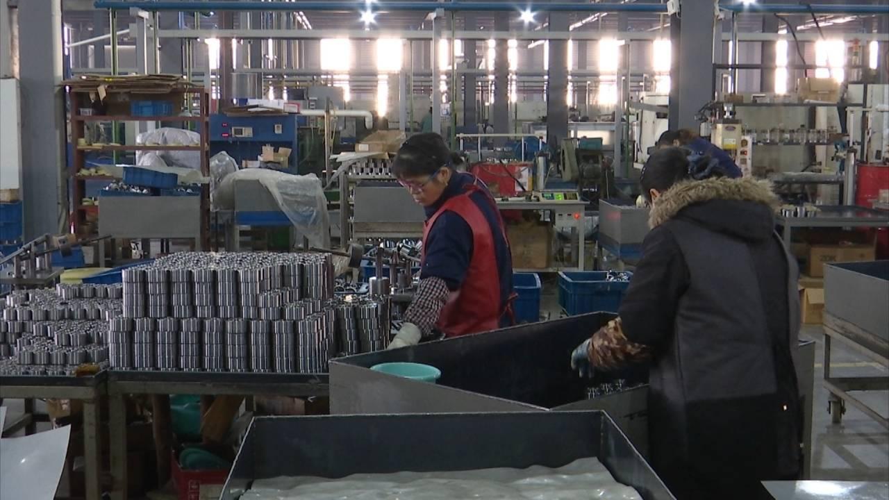 试生产和满负荷运行汉通汽车科技计划今年扩大产能2倍