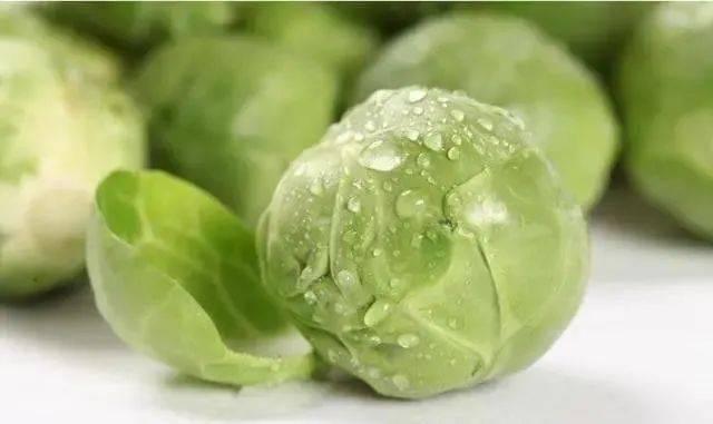 脆口的卷心菜~除了补充维生素,它还有这几种功效!  第5张