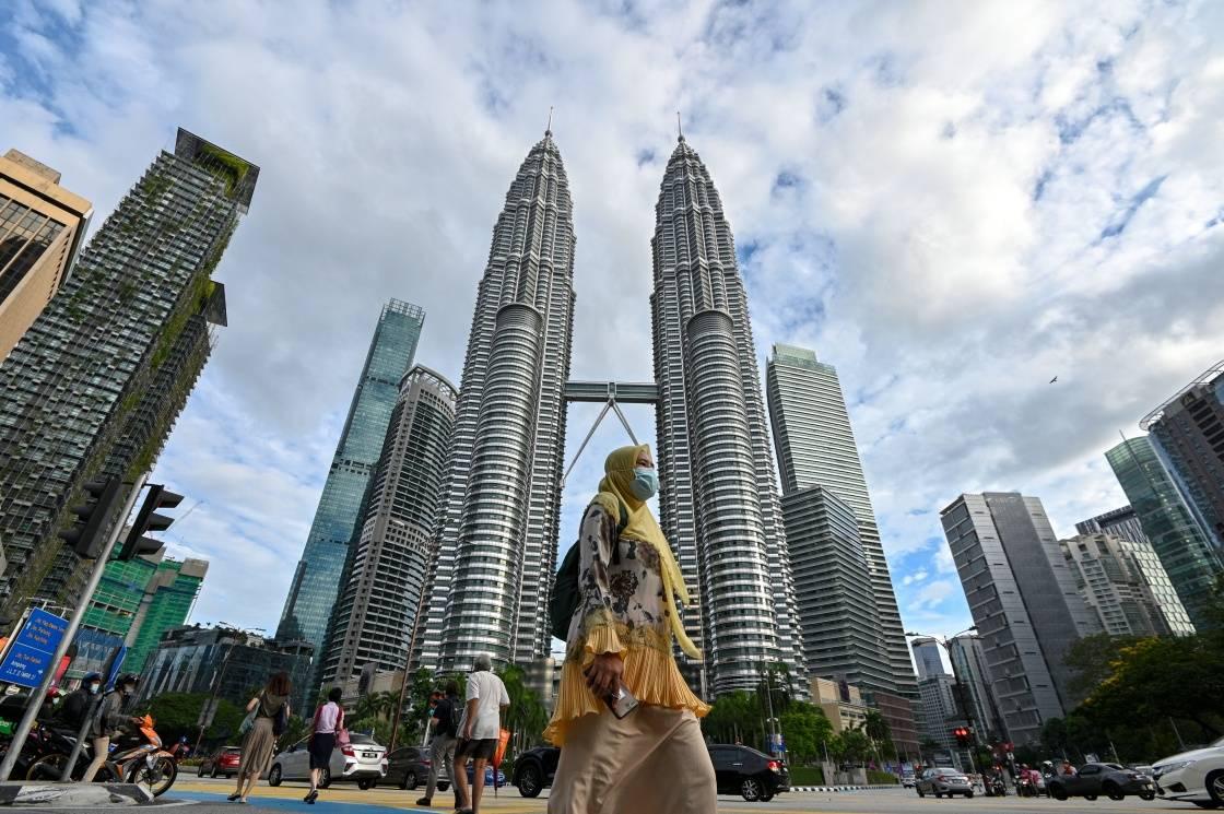 马来西亚应对疫情即日起进入紧急状态至8月1日,国会停摆
