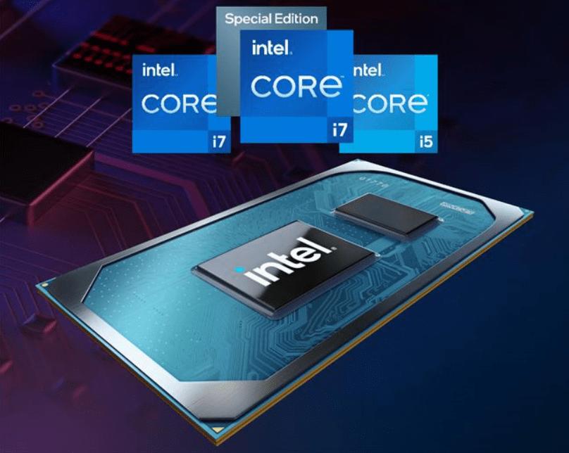 性能大升级?小米游戏本新品官宣:首批搭载英特尔新处理器