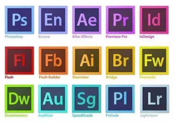Adobe卖果汁了,喝了就能一稿过?网友: