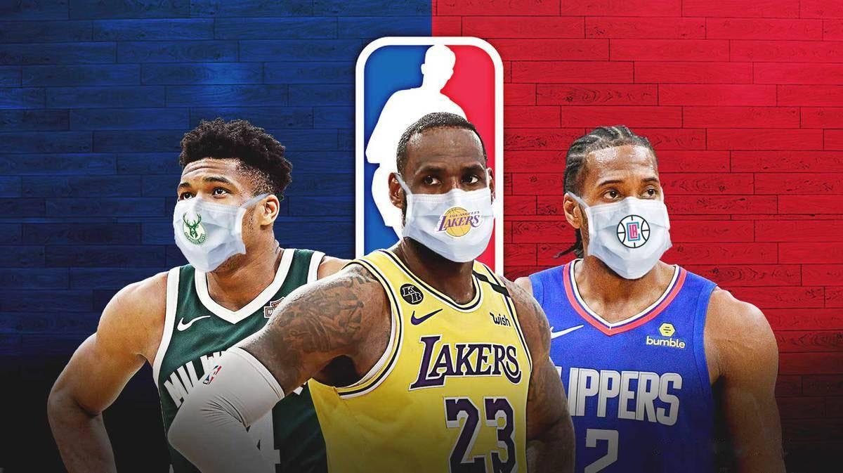 NBA收紧防疫措施:球员不拥抱不击掌,就靠这能防守病毒?