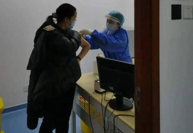 《查医生援鄂日记》作者已完成新冠疫苗接种!来听她怎么说