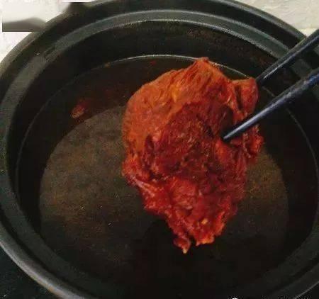 懒人版牛肉做法,简单美味的家常牛肉菜谱,动手试试吧
