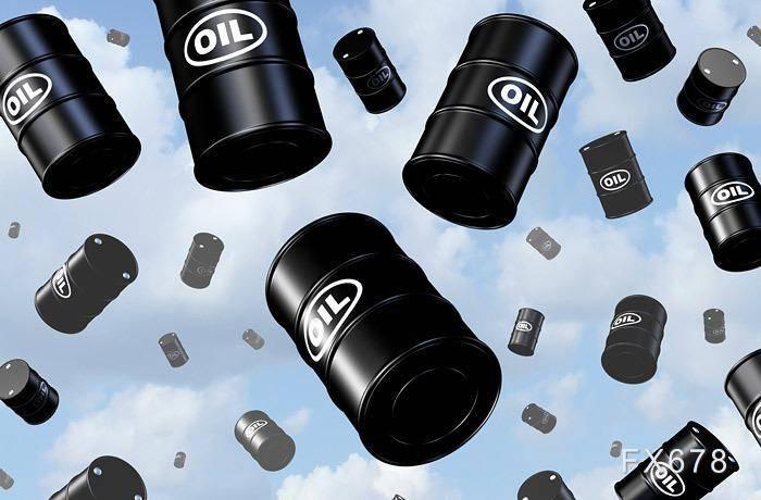 INE原油下跌,疫情恶化引发市场担忧,关注晚间一重要报告