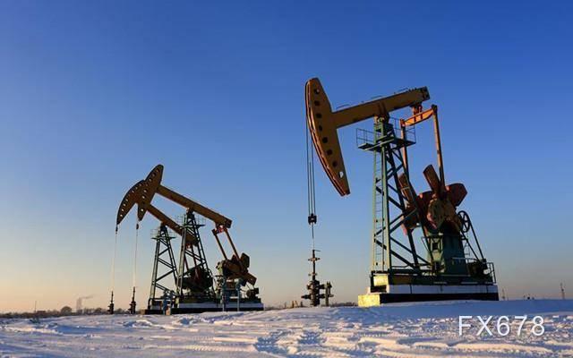 国际油价转升,美中两国数据均利好市场,但IEA官员仍警告需求面临前所未有的挑战