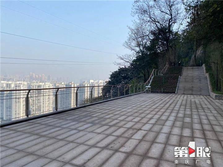 串联5个公园30个文化资源点 半山崖线步道等你来打卡