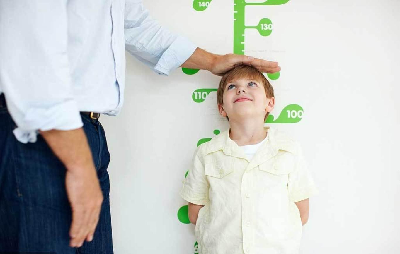 宝宝的容貌、智商、身高到底遗传谁?一一解释清楚,对照很真实  第4张