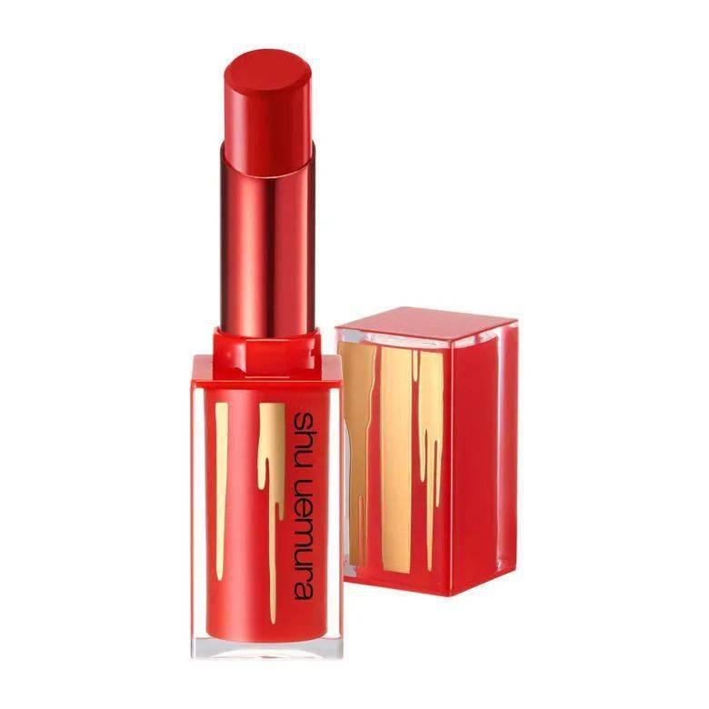 今年不能再错过!2021年 20 款新春开运红色美妆品率先看!