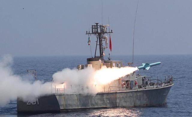 伊朗举行为期两天军演,鲁哈尼:美国极限施压政策将走向失败