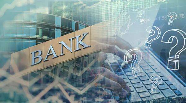 """重磅信号!三大银行四季度加速爆发,业绩全线超预期,拐点确认了?未来一年""""轻装上阵"""",银行风口要来?"""