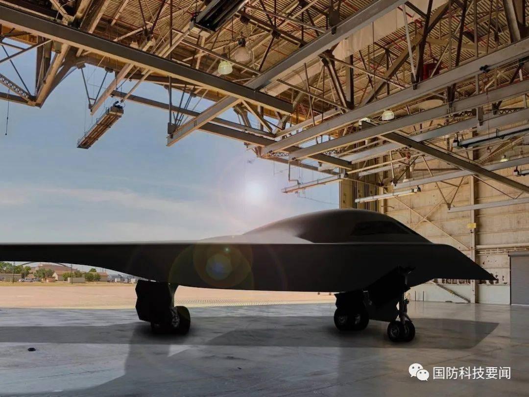 美媒分析重建核轰炸机部队面临的四大挑战