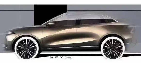 WEY的新款SUV叫摩卡;A3下周将上市