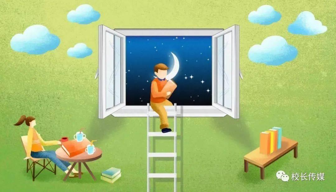 孩子不认真学习,被父母关在房子外一整夜:有条件的爱都有毒