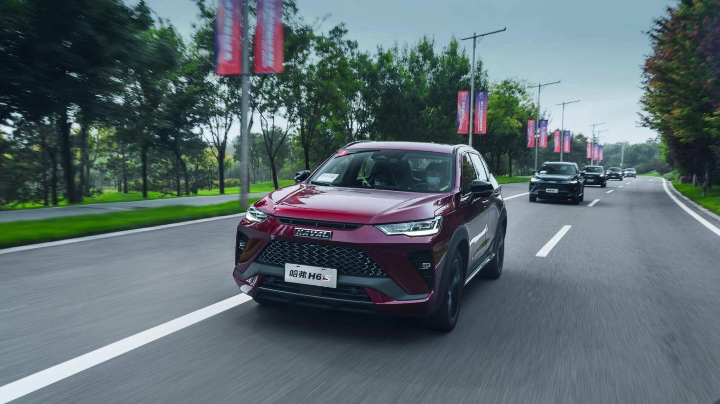 |长城汽车前三季度销售88.4万辆同比增长29.9%