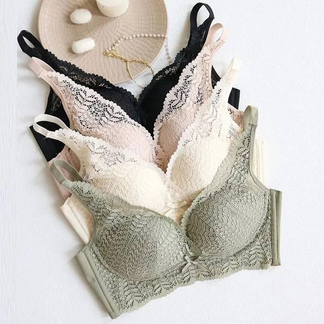 找到!乳房形状越穿越重生漂亮还巨舒适的真丝内衣,便是它啊!