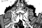 海賊王1010話全員開掛,羅擊中凱多,索隆砍傷凱多,路飛揚言擊敗凱多