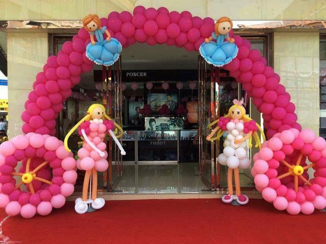 兒童創意生日派對,別人家孩子生日派對怎么搞