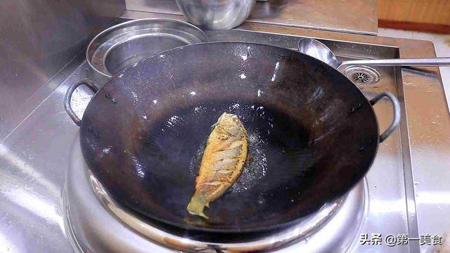 小黄鱼怎么做(冰冻小黄鱼的做法大全)