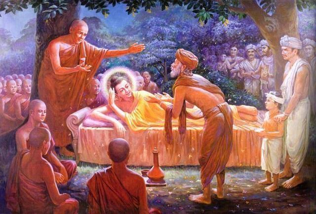 涅盘是什么意思(佛教什么叫做涅槃)