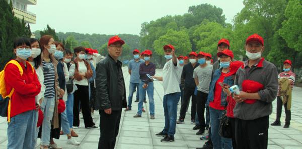 湖北荆门市沙洋县毛李中学扎实有序开展复学防控演练活动