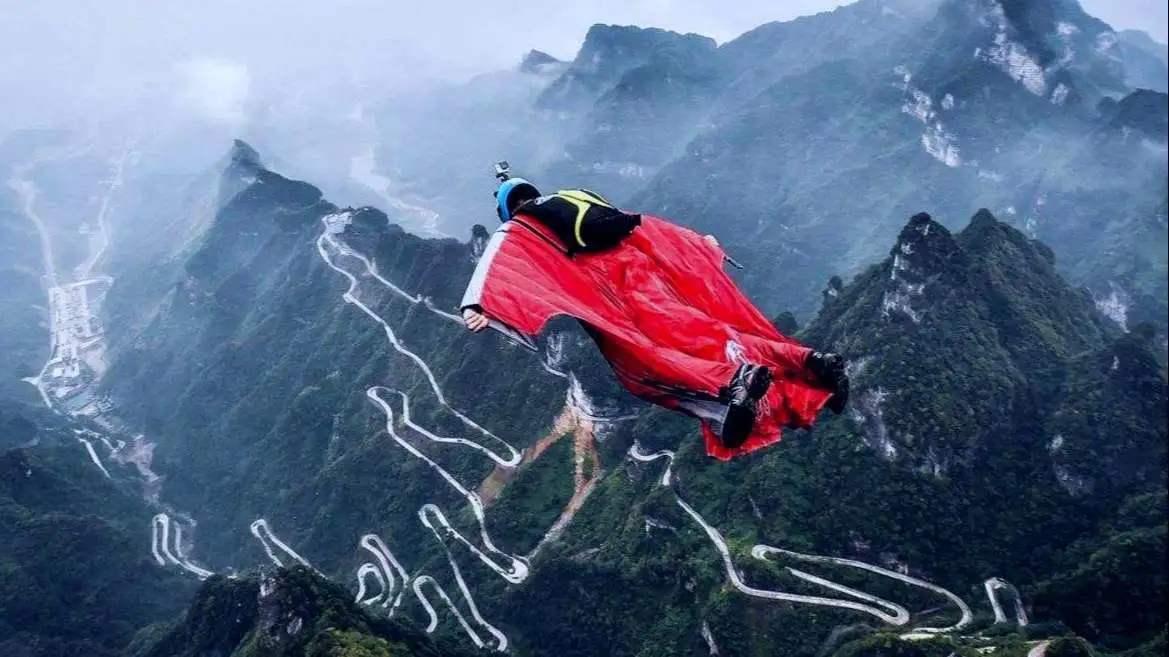刀马:女大学生翼装飞行事故背后的思考