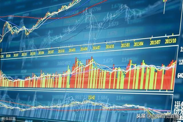 大盘蓝筹股有哪些?二三线蓝筹股有哪些