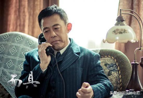 谍战剧排行榜豆瓣评分(国产十大谍战剧排行榜)