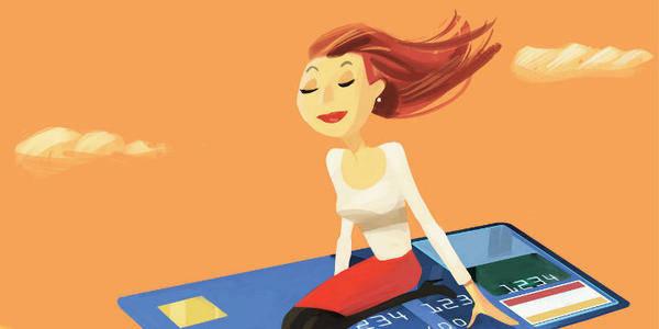 浦发薇娅信用卡怎么申请?额度权益介绍!插图