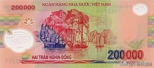 vnd是什么货币(vnd与人民币汇率)插图(4)