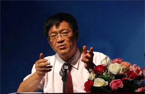 纪念50人独立经济学家论坛顾问谢百三