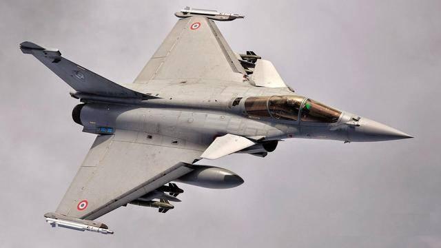 印度170億戰機大單變了:一架也不進口,中標國必須轉讓技術