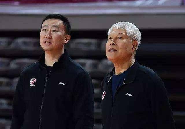 深度:揭秘蒋兴权如何栽培年轻教练 从不打断阻止