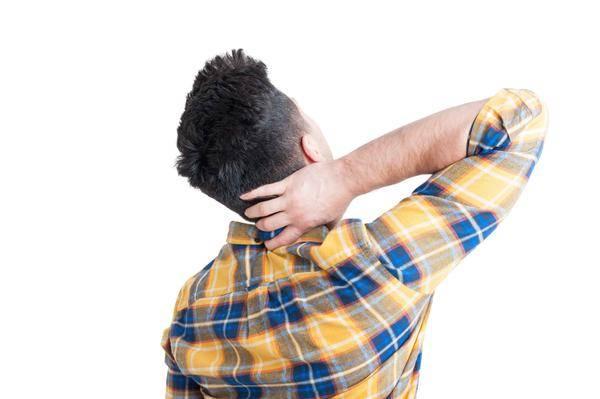 """头晕还伴有这些异常,可能是颈椎病""""找上你""""了"""
