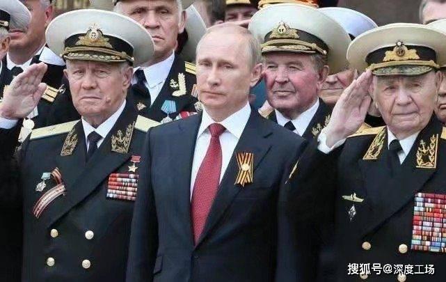 普京批准俄军遇到这四种情况,不要客气:可以发射核导弹核爆敌人