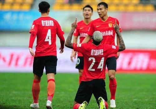 广州有望独立承办中超赛区 恒大富力无望本地比赛