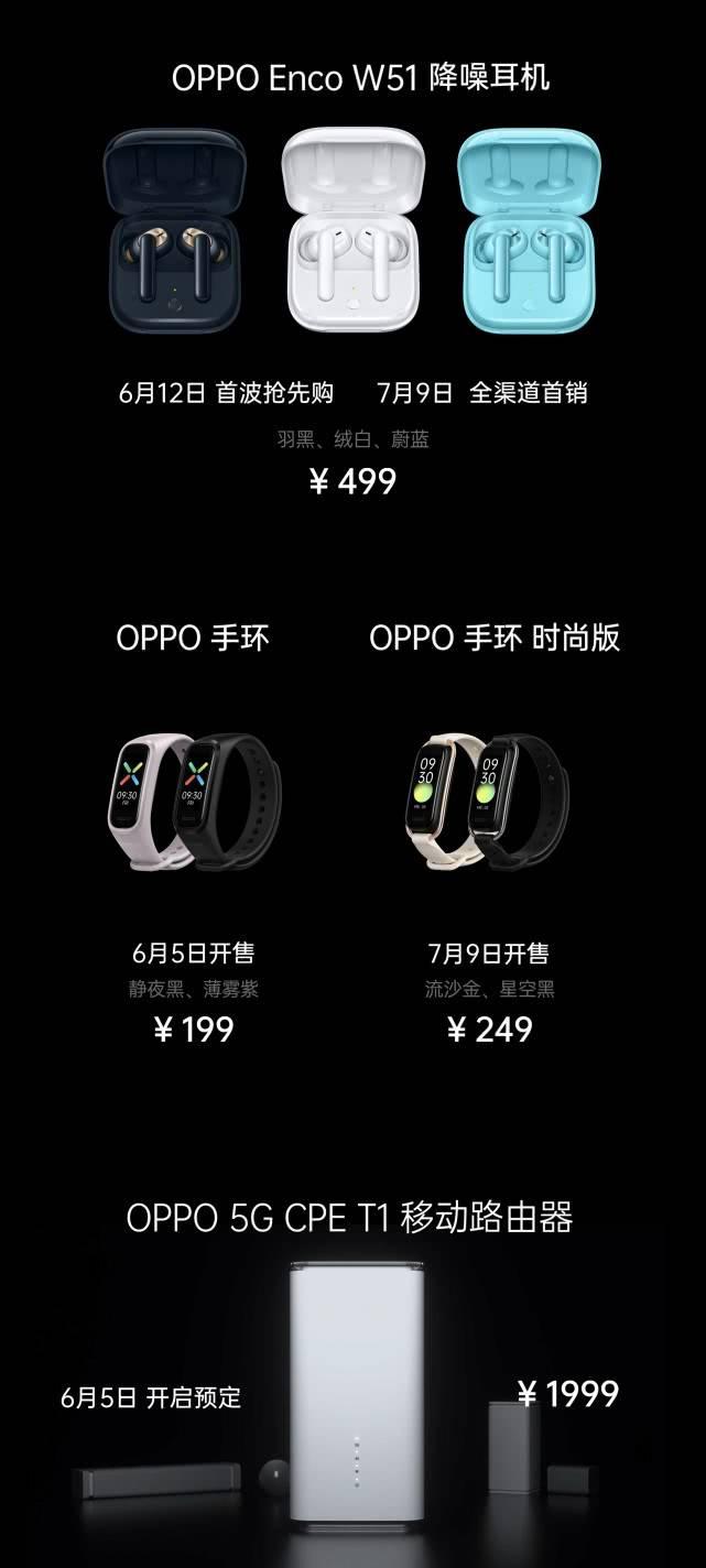 OPPO Reno4系列发布:视频超级防抖升级,2999元起的照片 - 7