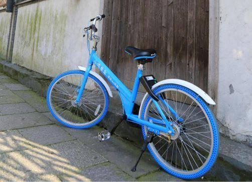 优拜单车怎么收费(对比主流8大共享单车)