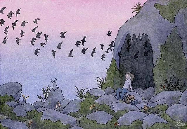 【itotii被窝段子20200608】好好体会生命的每一天 因为只有今生 没有来世