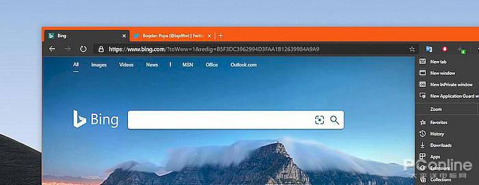 Microsoft Edge更精彩的未来!的照片 - 12