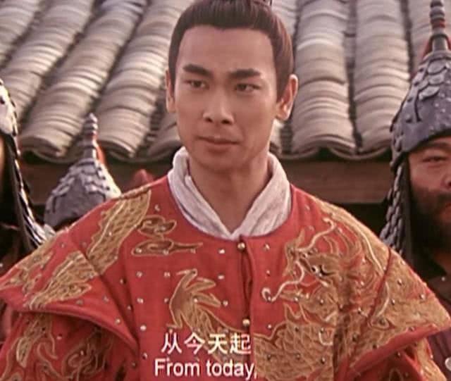 郑成功为何不把朱由榔带回台湾?他忠于隆武帝,却不愿臣服永历帝_皇帝